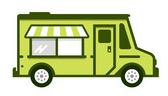 Food Truck wege