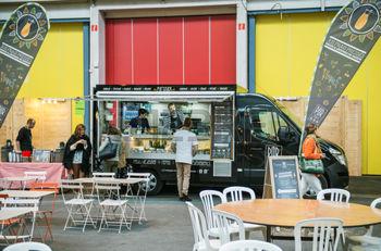 atrakcje food truck