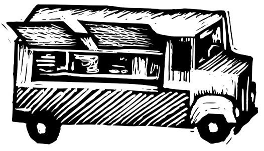 food truck biznes